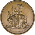 Expositions and Fairs, 1885-86 North, Central, and South American Exposition New OrleansMedal MS65 NGC....
