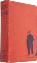 Books:First Editions, Damon Runyon. Furthermore. London: Constable and CompanyLtd., 1938....