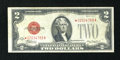 Small Size:Legal Tender Notes, Fr. 1504* $2 1928C Legal Tender Star Note. Very Fine.. ...