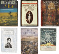 Books:Non-fiction, Collection of Seventy-eight Books Relating to the NapoleonicWars,... (Total: 78 Items)