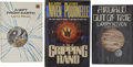 Books:Signed Editions, Larry Niven. Three First Editions, Two Inscribed,... (Total: 3 Items)
