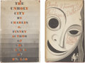 Books:First Editions, Charles G. Finney. Two First Editions, including: The Circus ofDoctor Lao. New York: The Viking Press, 1935.... (Total: 2Items)