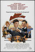 "Movie Posters:Comedy, Johnny Dangerously (20th Century Fox, 1984). One Sheet (27"" X 41""). Comedy...."