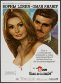 """Movie Posters:Fantasy, More Than a Miracle (MGM, 1967). One Sheet (27"""" X 41""""). Fantasy...."""