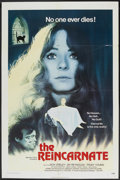 "Movie Posters:Horror, The Reincarnate (International Film Distributors, 1971). One Sheet (27"" X 41""). Horror...."