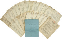 World War I - Red Cross Archive of Death Reports