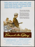"""Movie Posters:Drama, Bound For Glory (United Artists, 1976). Poster (30"""" X 40""""). Drama...."""