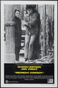 "Movie Posters:Academy Award Winner, Midnight Cowboy (United Artists, 1969). One Sheet (27"" X 41"").Academy Award Winner...."