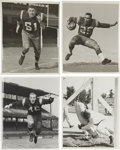 Football Collectibles:Photos, 1959 and 1960 Washington Redskins Photographs Lot of 59. The 1959and 1950 version of the Washington Redskins are well repr...