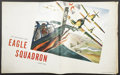 """Movie Posters:War, Eagle Squadron (Universal, 1942). Pressbook (Multiple Pages) (14"""" X23""""). War...."""