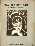 Books:Signed Editions, Eugene O'Neill. The Hairy Ape. New York: Horace Liveright, 1929....