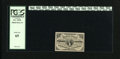 Fractional Currency:Third Issue, Fr. 1226 3c Third Issue PCGS Gem New 65....
