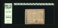 Colonial Notes:Rhode Island, Rhode Island July 2, 1780 $4 PCGS Choice About New 55PPQ....