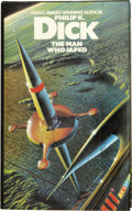 Books:First Editions, Philip K. Dick. The Man Who Japed. London: Eyre Methuen,[1978]....