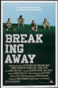 """Movie Posters:Sports, Breaking Away (20th Century Fox, 1979). One Sheet (27"""" X 41""""). Sports...."""