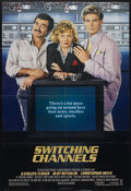 """Movie Posters:Comedy, Switching Channels (Tri-Star, 1988). One Sheet (27"""" X 40""""). Comedy...."""