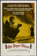 "Movie Posters:Drama, The Paper Chase (20th Century Fox, 1973). One Sheet (27"" X 41"") Style A. Drama...."