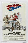 "Movie Posters:Comedy, Smokey and the Bandit (Universal, 1977). One Sheet (27"" X 41""). Comedy...."