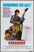 """Movie Posters:Rock and Roll, Stardust (Columbia, 1974). One Sheet (27"""" X 41"""") Style C. Rock andRoll...."""