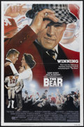"""Movie Posters:Sports, The Bear (Embassy, 1984). One Sheet (27"""" X 41""""). Sports...."""