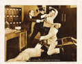 "Movie Posters:Adventure, The Grim Game (Paramount, 1919). Lobby Card (11"" X 14"")...."