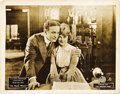 "Movie Posters:Serial, The Master Mystery (Octagon, 1920). Lobby Card (11"" X 14"")...."