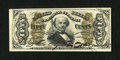 Fractional Currency:Third Issue, Fr. 1328 50c Third Issue Spinner with Wyman Courtesy Autograph Choice New....