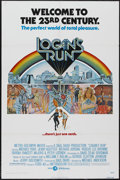"""Movie Posters:Science Fiction, Logan's Run (MGM, 1976). One Sheet (27"""" X 41""""). Science Fiction...."""