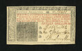 Colonial Notes:New Jersey, New Jersey March 25, 1776 15s Very Choice New....