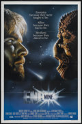 "Movie Posters:Science Fiction, Enemy Mine (20th Century Fox, 1985). One Sheet (27"" X 41""). ScienceFiction...."