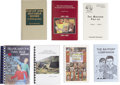Books:Non-fiction, Lot of Fourteen Reference Volumes on Children's Books,... (Total: 14 Items)