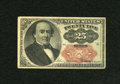 Fractional Currency:Fifth Issue, Fr. 1309 25c Fifth Issue Fine....
