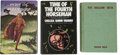 Books:First Editions, Three Science Fiction First Editions by Female Authors, including:Virginia Swain. The Hollow Skin.... (Total: 3 Items)