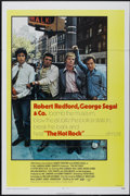 """Movie Posters:Comedy, The Hot Rock (20th Century Fox, 1972). One Sheet (27"""" X 41""""). Comedy...."""