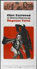 "Movie Posters:Action, Magnum Force (Warner Brothers, 1973). International Three Sheet(41"" X 81""). Action...."