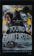 """Movie Posters:Comedy, Young Frankenstein (20th Century Fox, 1974). New York One Sheet(29.5"""" X 49""""). Comedy...."""