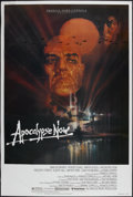 "Movie Posters:War, Apocalypse Now (United Artists, 1979). Poster (40"" X 60""). War...."
