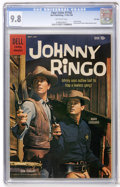 Silver Age (1956-1969):Western, Four Color #1142 Johnny Ringo - File Copy (Dell, 1961) CGC NM/MT9.8 Off-white pages....