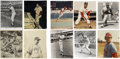 """Autographs:Photos, St. Louis Cardinals Greats Signed Photographs Lot of 19.Exceptional collection of 19 signed 8x10"""" photos focuses onsevera..."""