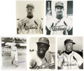 """Autographs:Photos, St. Louis Cardinals Stars Signed Photographs Lot of 5. Five signed8x10"""" photos from former members of the St. Louis Cardi..."""