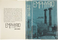 Books:First Editions, Dust Jacket for Jack Vance's Emphyrio....