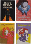 "Books:First Editions, Keith Laumer. Four ""Retief"" Series First Editions,... (Total: 4Items)"