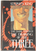 Books:Signed Editions, Stephen King. The Dark Tower II: The Drawing of theThree....