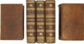 Books:Non-fiction, [George Washington]. John Marshall. The Life of GeorgeWashington, Commander in Chief of the American Forces, duringthe...