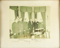 Autographs:U.S. Presidents, President Kennedy and the Joint Chiefs of Staff Color PhotographSigned ...