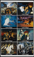 "Movie Posters:Animated, The Lord of the Rings (United Artists, 1978). Australian One Stop(24.5"" X 40""). Animated...."