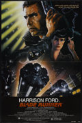 "Movie Posters:Science Fiction, Blade Runner (Warner Brothers, 1982). One Sheet (27"" X 41"").Science Fiction...."