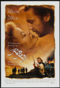 "Movie Posters:Action, Rob Roy (United Artists, 1995). One Sheet (27"" X 40"") DS. Action...."