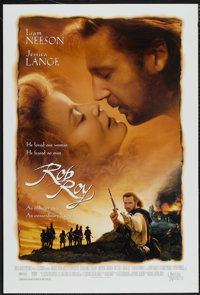 """Rob Roy (United Artists, 1995). One Sheet (27"""" X 40"""") DS. Action"""