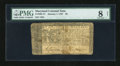 Colonial Notes:Maryland, Maryland January 1, 1767 $6 PMG Very Good Net 8....